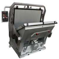 Heavy Duty Die Punching Machine Manufacturers