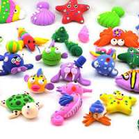 Clay Toys Manufacturers
