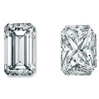Radiant Cut Diamond Manufacturers