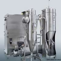 Spray Dryers Manufacturers