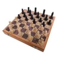 Soapstone Chess Set Manufacturers
