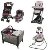 婴儿用品 制造商
