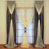 Decorative Curtain Manufacturers