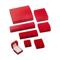 Flock Jewellery Boxes Manufacturers