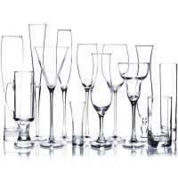 Glassware Manufacturers