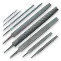 Steel Files Manufacturers