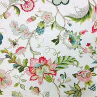 Floral Print Fabric Manufacturers
