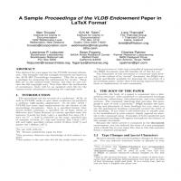 Latex Paper Manufacturers