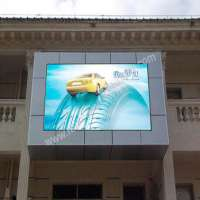 Outdoor LED Video Display Manufacturers