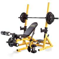 Bodybuilding Equipment Manufacturers