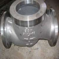 Cast Steel Castings Manufacturers