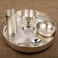 Silver Crockery Manufacturers