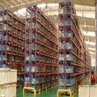 Warehouse Racks Manufacturers