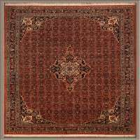 Bidjar Carpet Manufacturers