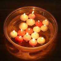 Floating Candles Manufacturers