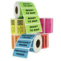 Custom Printed Labels Importers