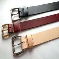 Handmade Belt Manufacturers