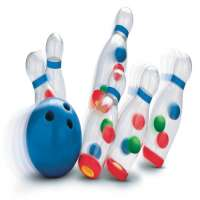 Toy Bowling Set Manufacturers