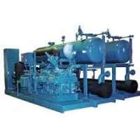 Ammonia Chiller Manufacturers