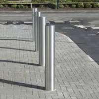 Stainless Steel Bollards Manufacturers