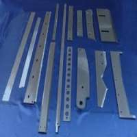 Packaging Machine Blades Manufacturers