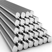 304 Stainless Steel Round Bar Manufacturers