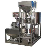 Toffee Making Machine Manufacturers