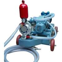 Electric Cement Grouting Pump Manufacturers