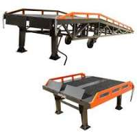 Yard Ramps Manufacturers