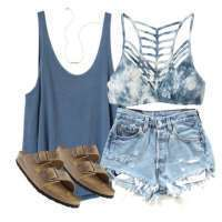 Summer Wear Manufacturers