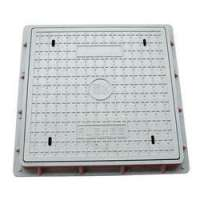 FRP Chamber Cover Manufacturers