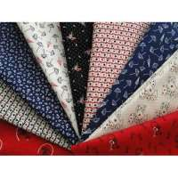 Printed Shirt Fabric Importers