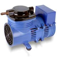 Diaphragm Vacuum Pump Manufacturers
