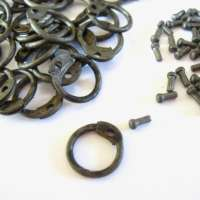 Riveted Round Rings Manufacturers