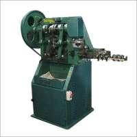 Hook Making Machine Manufacturers