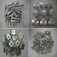 Galvanized Parts Manufacturers