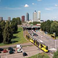 Transportation Planning Solution Manufacturers
