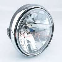 Motorcycle Headlamps Manufacturers