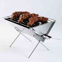 Nano Barbeque Manufacturers
