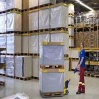 Storage Relocation Service Manufacturers