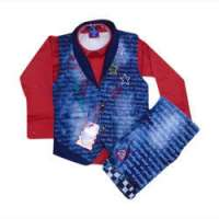 Kids Baba Suit Manufacturers