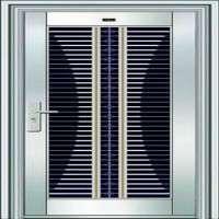 Stainless Steel Security Door Manufacturers