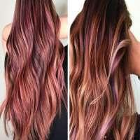 Natural Hair Colors Manufacturers