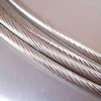 Galvanized Steel Wire Strand Manufacturers