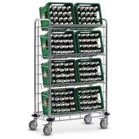 Bottle Trolley Manufacturers
