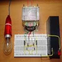 DC To AC Converter Manufacturers
