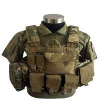 Military Vest Manufacturers