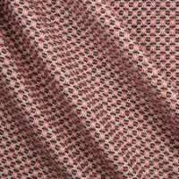 Cotton Jacquard Fabric Manufacturers