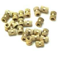黄铜成型螺母 制造商