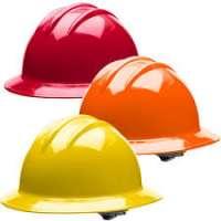 Hard Hats Manufacturers